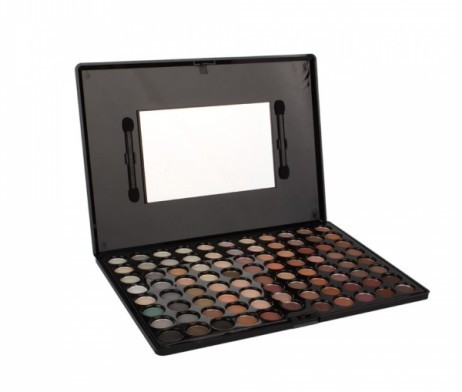 88 COLOR PROFESSIONAL WARM EYESHADOW PALETTE $26.95